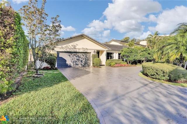 4801 NE 23rd Ave, Fort Lauderdale, FL 33308 (MLS #F10162999) :: Green Realty Properties