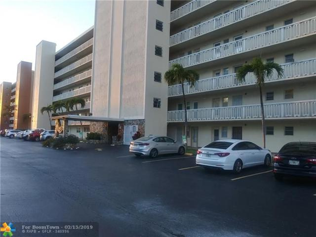 421 NE 14th Ave #502, Hallandale, FL 33009 (MLS #F10163055) :: United Realty Group