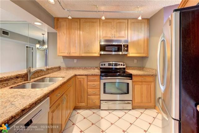 22958 Oxford Pl B, Boca Raton, FL 33433 (MLS #F10163103) :: Green Realty Properties