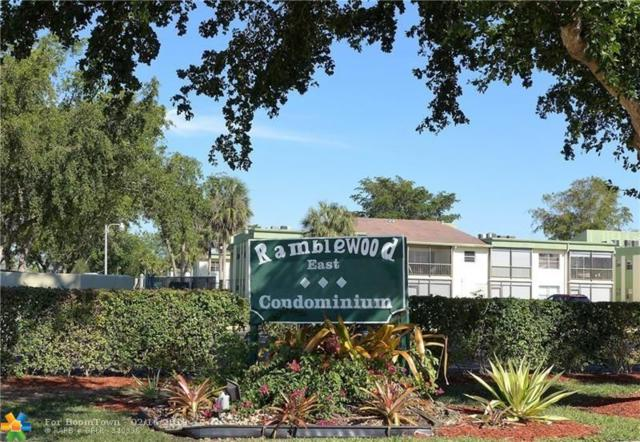 4163 NW 90th Ave #104, Coral Springs, FL 33065 (MLS #F10163146) :: United Realty Group