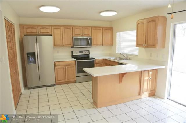 12374 NW 13TH CT #12374, Pembroke Pines, FL 33026 (MLS #F10163190) :: United Realty Group