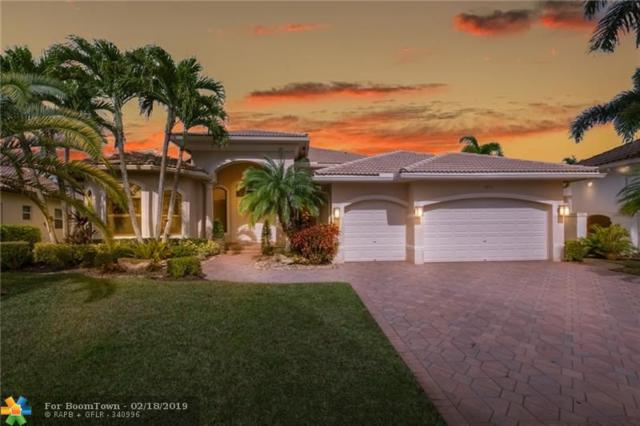 10221 Key Plum St, Plantation, FL 33324 (MLS #F10163240) :: Green Realty Properties