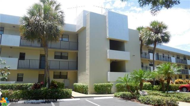 2450 Deer Creek Country Club Blvd #106, Deerfield Beach, FL 33442 (#F10163285) :: Weichert, Realtors® - True Quality Service