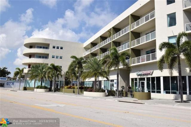 2301 Wilton Dr R208, Wilton Manors, FL 33305 (MLS #F10163336) :: Castelli Real Estate Services
