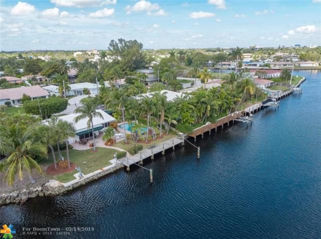 1730 NE 23rd Ave, Fort Lauderdale, FL 33305 (MLS #F10163346) :: Laurie Finkelstein Reader Team