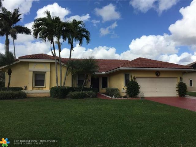 5921 NW 60th Ave, Parkland, FL 33067 (#F10163388) :: Weichert, Realtors® - True Quality Service