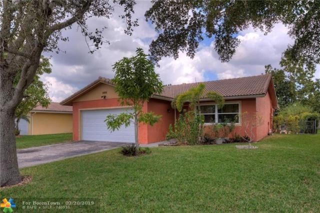 2495 NW 123rd Ave, Coral Springs, FL 33065 (#F10163416) :: Weichert, Realtors® - True Quality Service