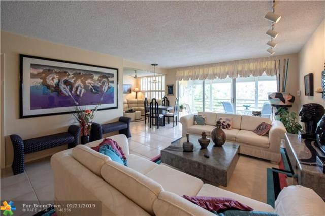 3900 Oaks Clubhouse Dr #404, Pompano Beach, FL 33069 (MLS #F10163429) :: GK Realty Group LLC