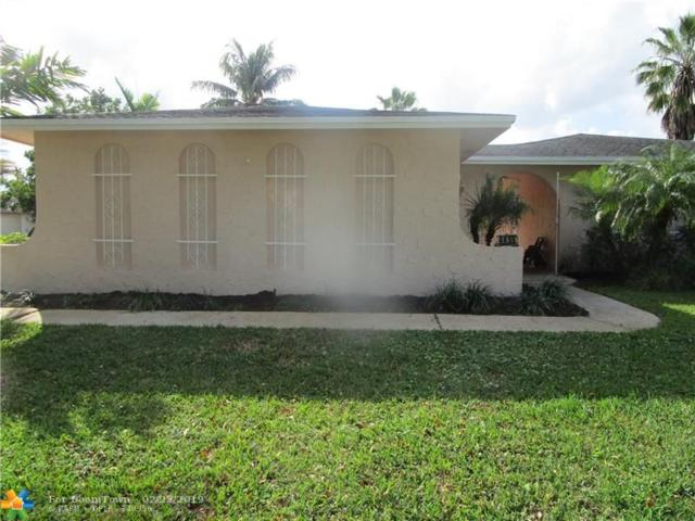 4455 SW 68th Ave, Davie, FL 33314 (MLS #F10163459) :: The Howland Group