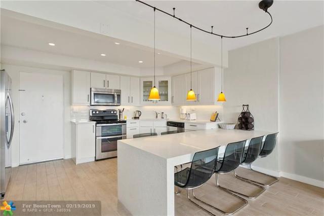 3111 N Ocean Dr #309, Hollywood, FL 33019 (MLS #F10163460) :: Green Realty Properties