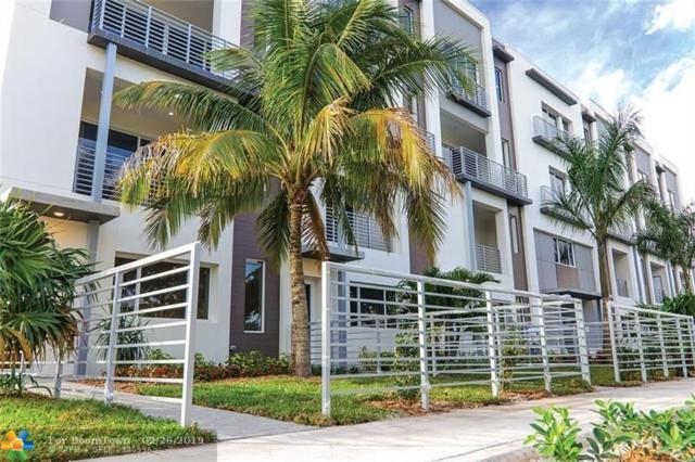 1025 NE 18 AVENUE #302, Fort Lauderdale, FL 33304 (MLS #F10163484) :: EWM Realty International