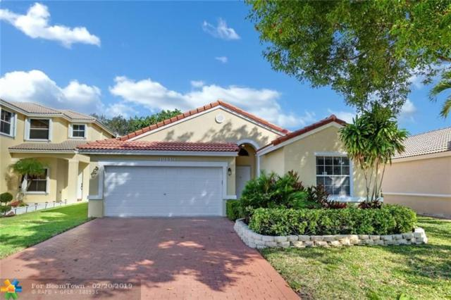 12143 NW 57th St, Coral Springs, FL 33076 (#F10163517) :: Weichert, Realtors® - True Quality Service
