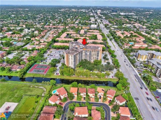 10777 W Sample Rd #519, Coral Springs, FL 33065 (#F10163519) :: Weichert, Realtors® - True Quality Service