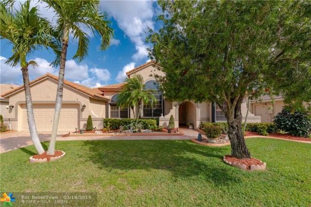 2722 W Abiaca Cir, Davie, FL 33328 (MLS #F10163526) :: Castelli Real Estate Services