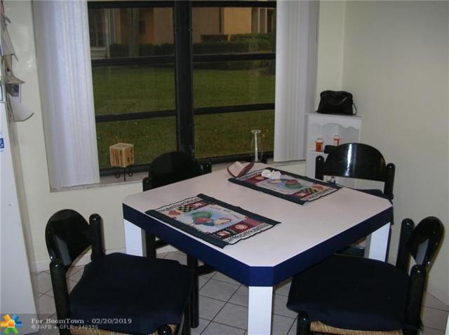 6501 Coral Lake Dr #101, Margate, FL 33063 (#F10163537) :: Weichert, Realtors® - True Quality Service