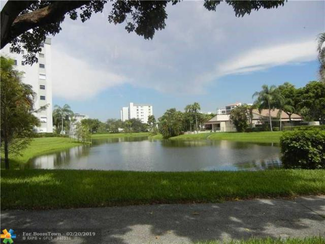 2106 S Cypress Bend Dr #504, Pompano Beach, FL 33069 (MLS #F10163558) :: Castelli Real Estate Services
