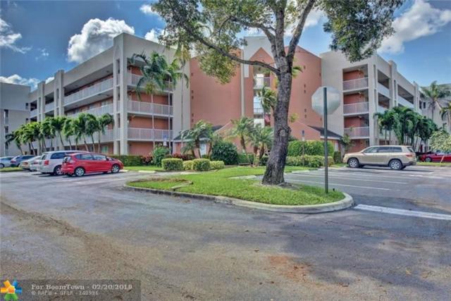 10208 NW 24th Pl #203, Sunrise, FL 33322 (MLS #F10163566) :: Castelli Real Estate Services
