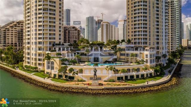 808 Brickell Key Dr #1101, Miami, FL 33131 (MLS #F10163576) :: GK Realty Group LLC