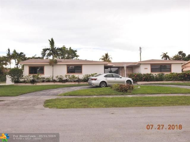 1950 NE 208th Ter, Miami, FL 33179 (MLS #F10163632) :: GK Realty Group LLC