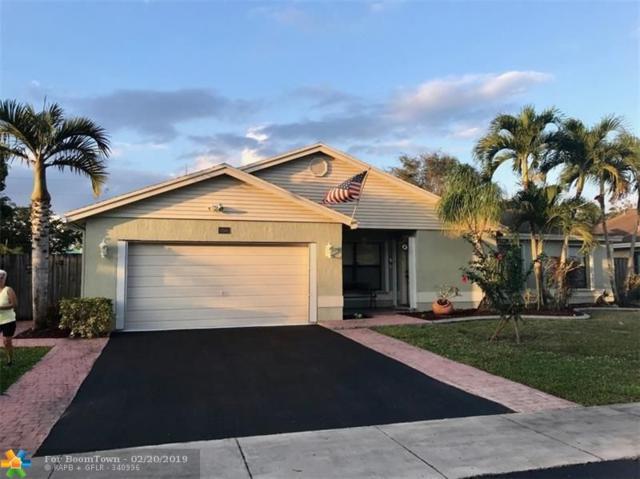 11561 SW 51 Street, Cooper City, FL 33330 (MLS #F10163677) :: Green Realty Properties