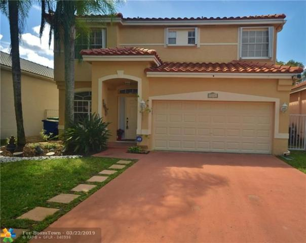 10842 Limeberry Dr, Hollywood, FL 33026 (MLS #F10163689) :: Green Realty Properties