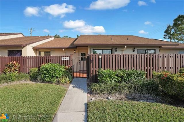 622 Sea Pine Way G, Green Acres, FL 33415 (#F10163794) :: Dalton Wade
