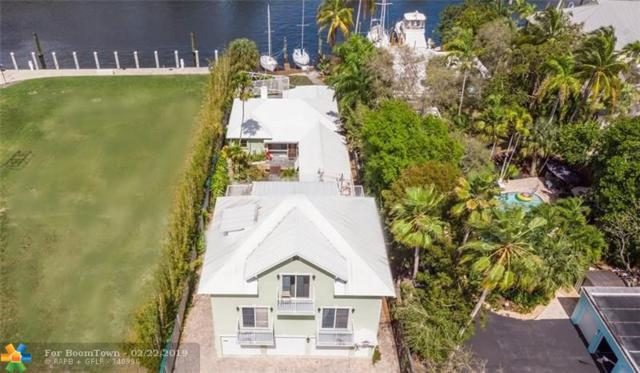 801 SW 6th St, Fort Lauderdale, FL 33315 (MLS #F10163830) :: The Howland Group