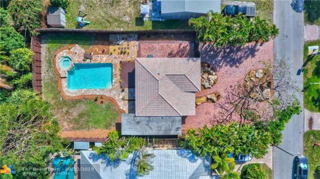 1512 NE 17th Way, Fort Lauderdale, FL 33304 (MLS #F10163931) :: The Howland Group