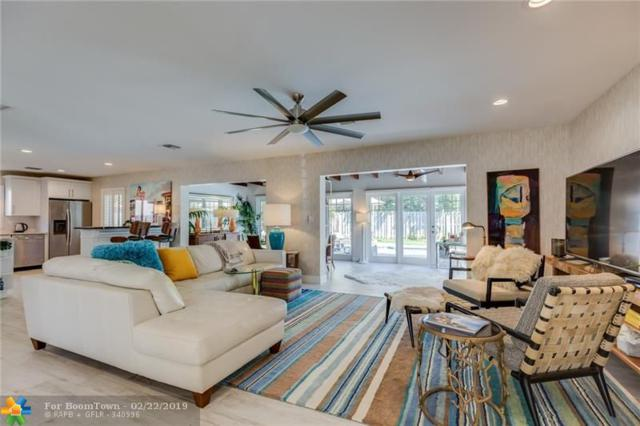 1932 Twin Dolphin Ln, Fort Lauderdale, FL 33316 (MLS #F10163961) :: The Howland Group