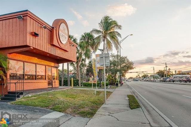 119 W Oakland Park Blvd, Wilton Manors, FL 33311 (MLS #F10164047) :: The O'Flaherty Team