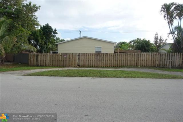 13500 SW 6th Ct, Davie, FL 33325 (MLS #F10164080) :: The Howland Group