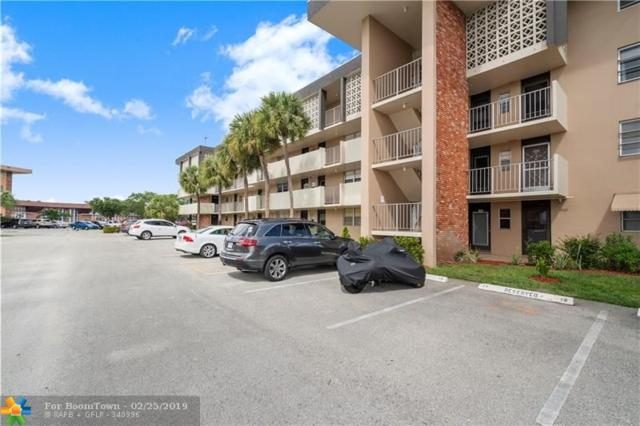 3051 NW 46th Ave #409, Lauderdale Lakes, FL 33313 (MLS #F10164263) :: The O'Flaherty Team