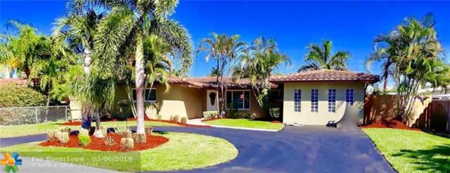 940 SE 22nd Ave, Pompano Beach, FL 33062 (MLS #F10164456) :: Castelli Real Estate Services