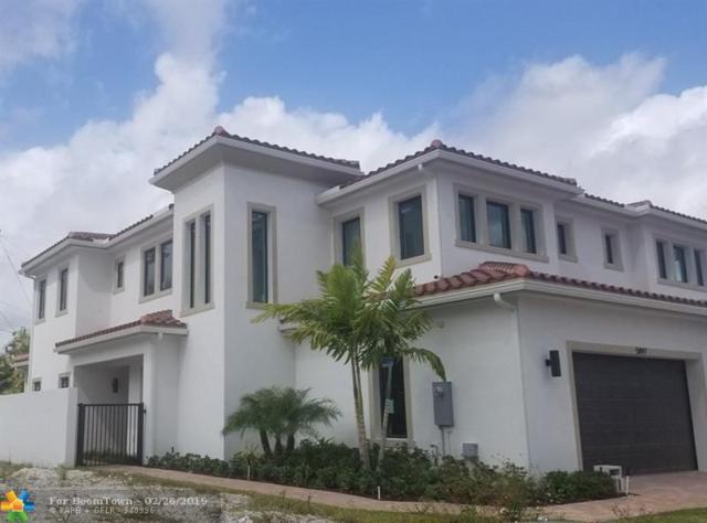 5897 Brookfield Circle West, Fort Lauderdale, FL 33312 (MLS #F10164474) :: Berkshire Hathaway HomeServices EWM Realty