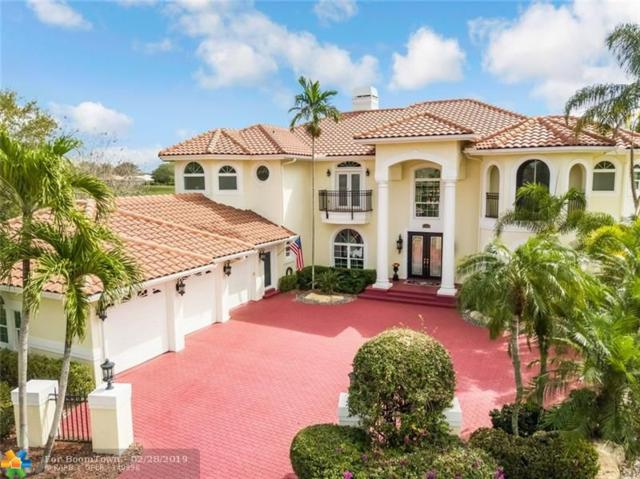 12736 NW 15th St, Coral Springs, FL 33071 (MLS #F10164587) :: GK Realty Group LLC