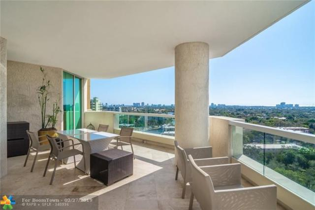 411 N New River Dr E #1506, Fort Lauderdale, FL 33301 (MLS #F10164603) :: The O'Flaherty Team
