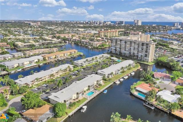 930 SE 9th Ave #3, Pompano Beach, FL 33060 (MLS #F10164630) :: EWM Realty International