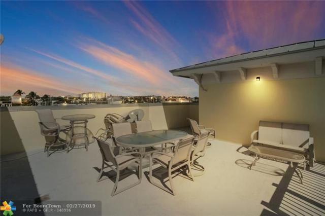 4332 Sea Grape Dr #5, Lauderdale By The Sea, FL 33308 (MLS #F10164680) :: Green Realty Properties