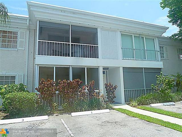 6467 Bay Club Dr #1, Fort Lauderdale, FL 33308 (MLS #F10165019) :: The O'Flaherty Team