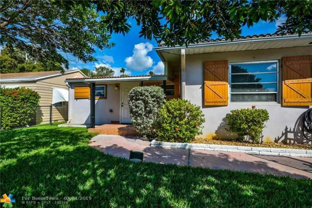 2537 Taylor St, Hollywood, FL 33020 (MLS #F10165353) :: Green Realty Properties
