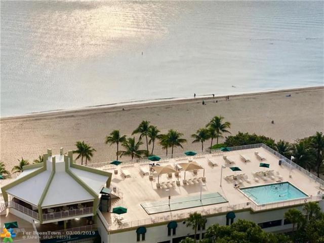 101 Briny Ave #2210, Pompano Beach, FL 33062 (MLS #F10165541) :: The O'Flaherty Team