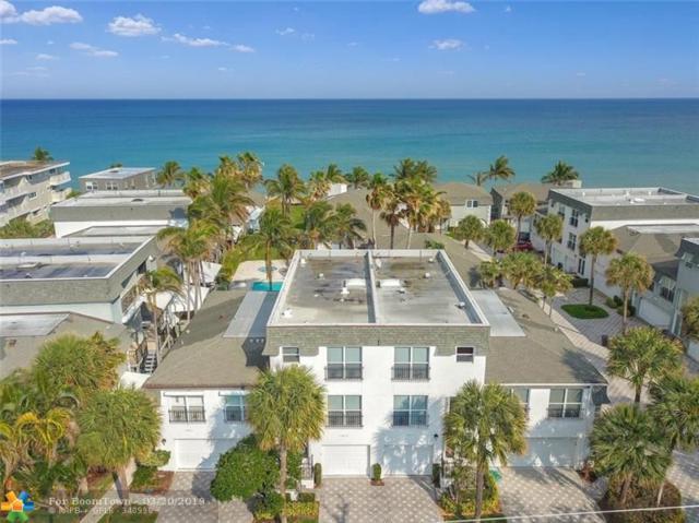1194 Hillsboro Mile 12,13, Hillsboro Beach, FL 33062 (MLS #F10165600) :: Berkshire Hathaway HomeServices EWM Realty
