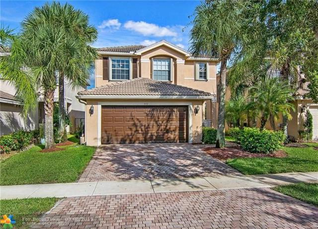 572 Calamint Point, Royal Palm Beach, FL 33411 (#F10166073) :: Weichert, Realtors® - True Quality Service