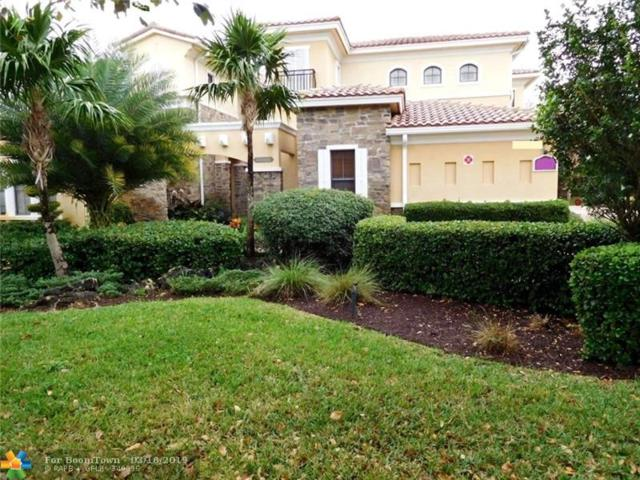 7623 Old Thyme Ct #7623, Parkland, FL 33076 (MLS #F10166196) :: The O'Flaherty Team