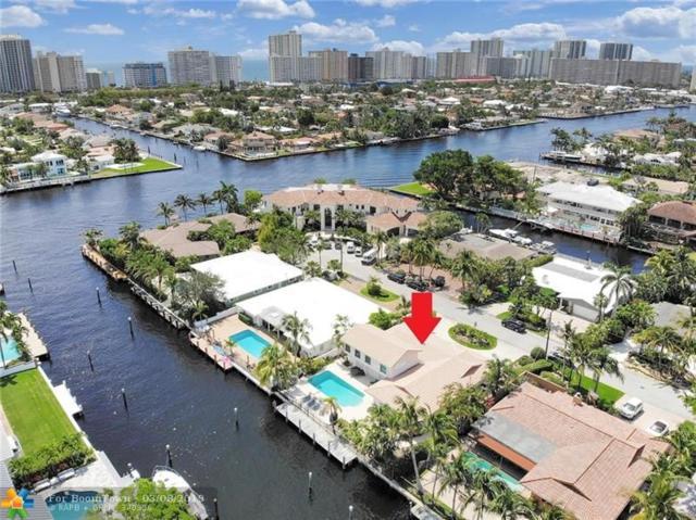 3061 NE 41st St, Fort Lauderdale, FL 33308 (MLS #F10166204) :: The O'Flaherty Team