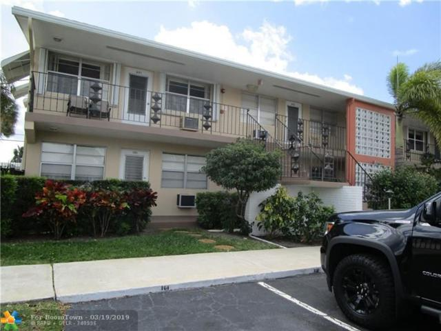 2124 NE 56th Ct #107, Fort Lauderdale, FL 33308 (MLS #F10166253) :: EWM Realty International