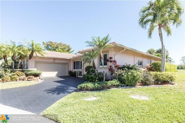 4608 Queen Palm Ln, Tamarac, FL 33319 (MLS #F10166373) :: Green Realty Properties