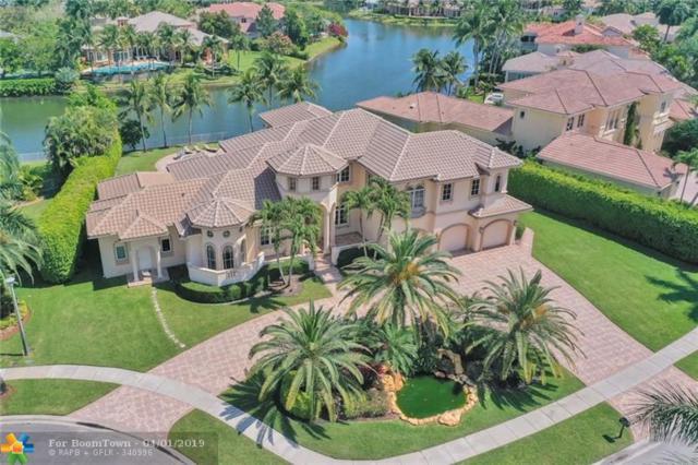 394 Sweet Bay Ave, Plantation, FL 33324 (MLS #F10166380) :: GK Realty Group LLC