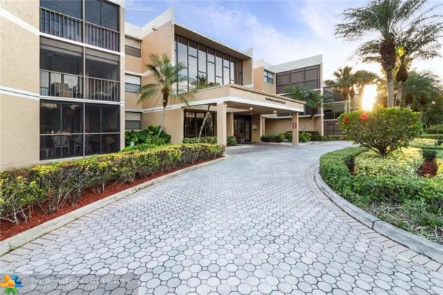 16400 Golf Club Rd #203, Weston, FL 33326 (MLS #F10166430) :: The O'Flaherty Team