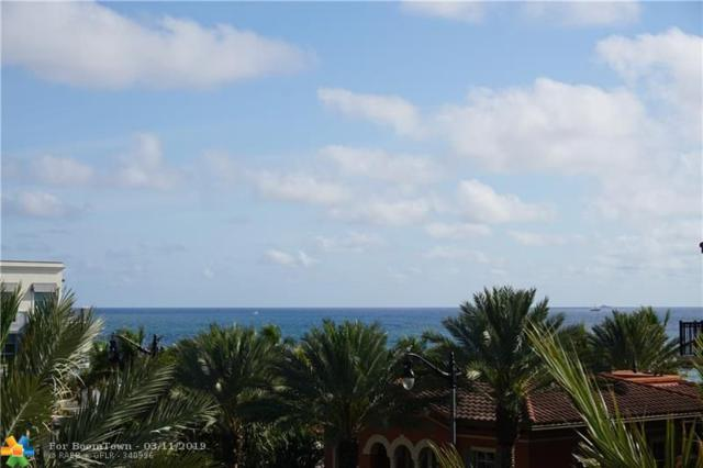 4445 El Mar Dr Ph2414, Lauderdale By The Sea, FL 33308 (MLS #F10166556) :: The O'Flaherty Team